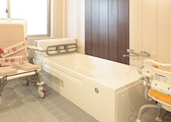 浴室(共栄店限定)